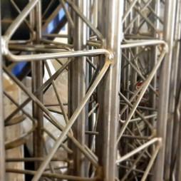 Антенно-мачтовое сооружение серии ММС